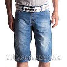 Шорты джинсовые Coockers