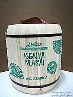 Кофе в зернах Deluxe Kenya Masai Арабика, 250 г.