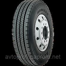 Шины грузовые 275/80R22.5 Hankook AU03 Универсальная