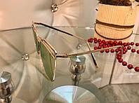 Модные очки солнцезащитные Dior