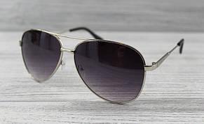 Женские фигурные солнцезащитные очки в интересной оправе, фото 2