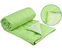 Одеяло 200х220 летнее, наполнитель хлопковое волокно