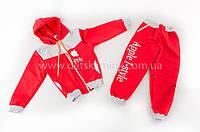 Спортивный костюм для девочки Янина,весна 2017 года,26-34р