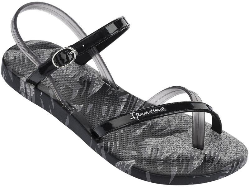 Женские сандалии Ipanema Fashion Sandal lV Fem черные