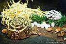 """Шоколадные фигурки """"Роза"""", 50г., фото 8"""