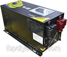 Інвертор Altek AEP-1012, 1000W/12A з функцією ДБЖ