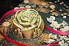 """Шоколадные фигурки """"Роза"""", 50г., фото 2"""