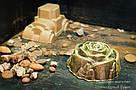 """Шоколадные фигурки """"Роза"""", 50г., фото 4"""