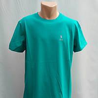 Мужская футболка больших размеров