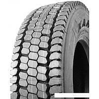 Шины грузовые 285/70R19.5 Кама NR201 (НкШЗ) Руль
