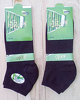Ароматизированные мужские носки Z&N Турция 42-44р   короткие  НМП-76