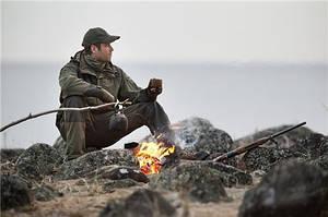Одежда для военнослужащих, охотников, рыбаков