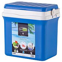 Компактный изотермический контейнер для еды Bravo 25 л, пенополистирол, 25,5х37,5х38,5 см
