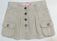 Детская юбка для девочек Zippy (Португалия)