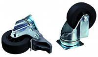 Комплект колес Trixie для переноски Skudo, 4 шт