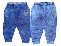 Бриджи джинсовые для мальчиков, Grace, размеры 134-164, арт. B-50495