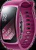 Мобильное устройство Samsung Gear Fit2 R360 L Pink