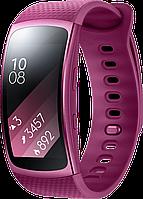 Мобильное устройство Samsung Gear Fit2 R360 L Pink, фото 1