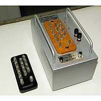 Бесконтактный кодовый путевой трансмиттер универсальный
