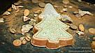 """Шоколадные фигурки """"Новогодняя ёлка"""", 50г., фото 5"""
