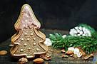 """Шоколадные фигурки """"Новогодняя ёлка"""", 50г., фото 4"""