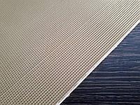 Набоечная резина Сетка р. 350*350*7 мм цвет бежевый Украина