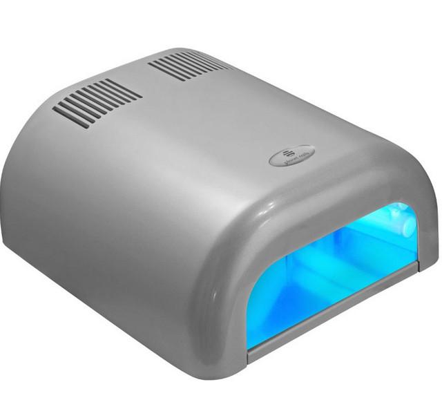 Разновидности УФ ламп, преимущества и особенности применения уф лампа для ногтей