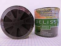 Гелевый освежитель воздуха в автомобиль DELISS 60 мл.3 в 1