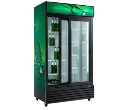 Холодильный шкаф Scan SD 1001 SL, фото 2