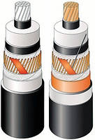 Силовые кабели в изоляции из сшитого полиэтилена (XLPE) на напряжение 6-35кВ, 110кВ и выше