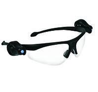 Очки защитные с подсветкой