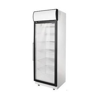 Холодильный шкаф Polair DM 105 S , фото 2