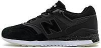 Мужские кроссовки New Balance REVlite 997.5 Black