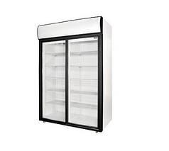 Холодильный шкаф Polair DM 114 Sd-S