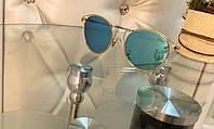 Очки женские солнцезащитные Тишейды от Dior
