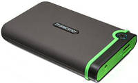 """HDD накопитель TRANSCEND STOREJET 2.5"""" 1 TB USB 3.0 (TS1TSJ25M3)"""