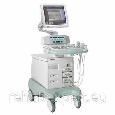 Esaote MyLab 60 Gold Ultrasound System - Аппарат УЗИ для общих и кардиологических исследований