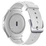Мобильное устройство Samsung Gear S2 SM-R7200 White, фото 3