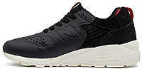 Мужские кроссовки New Balance MT580 Deconstructed Black
