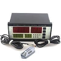 Багатофункціональний контролер для інкубатора XM18