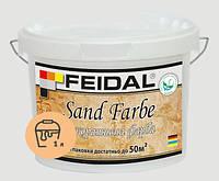 Sand Farbe декоративная краска