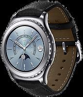 Мобильное устройство Samsung Gear S2 Premium SM-R7320 Platinum, фото 1