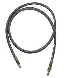 Трубка (шланг) механічного манометра