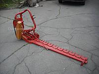 Косилка для мини трактора  КТП 1.5