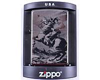 Бензиновая зажигалка Zippo Napoleon