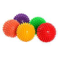 Мяч массажный MS 0943