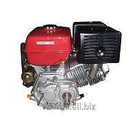 Бензиновый двигатель Bulat BТ190F-T (для МБ 1100 ШЛИЦЫ 25мм), бензин 16л.с. для мотоблоков