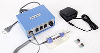 Фрезерная машинка для маникюра и педикюра Electric drill JD800 (30000 об./мин)