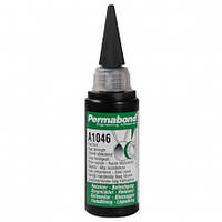 Герметик для фиксации подшипников (анаэробный герметик) Permabond A1046 - 50мл