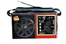 Радио Golon RX-002 UAR